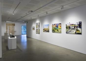 St Leonards Creative Precinct Gallery Start Up