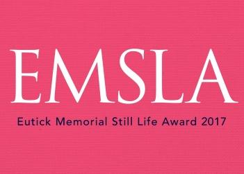 Eutick Memorial Still Life Award 2017