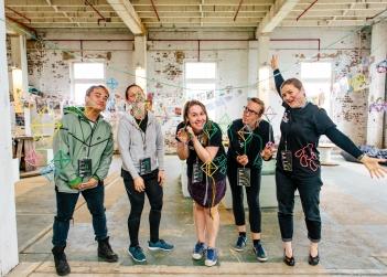 21st Biennale of Sydney Volunteer Opportunities