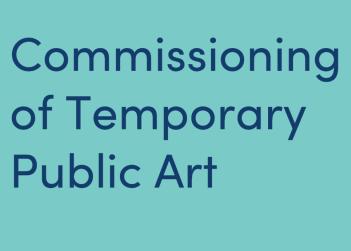 Temporary Public Art - Sydney Olympic Park