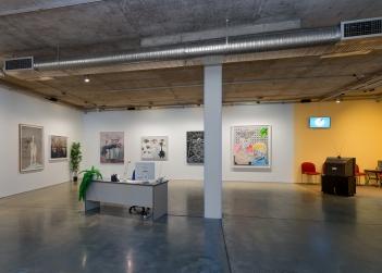 Artbank Emerging Curator Callout