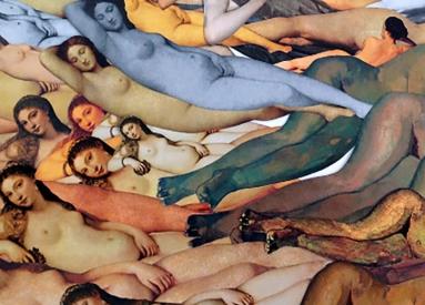 Deborah Kelly: Bodies of Work
