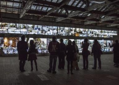 Sydney Design Week: Beijing Media Art and Media Architecture Biennale panel