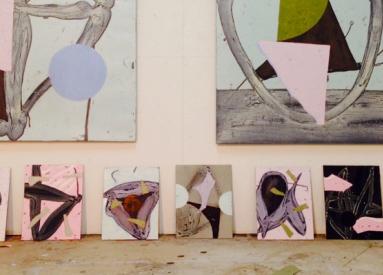 Artist Led Workshops for NSW Teachers
