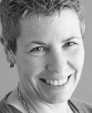Dr Michele Barker