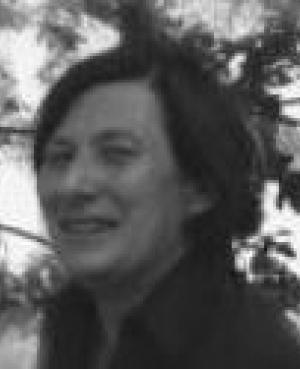 Associate Professor Joanna Mendelssohn