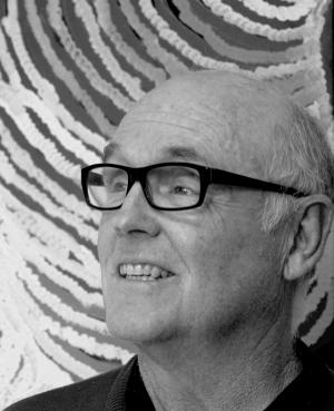 Graham Forsyth