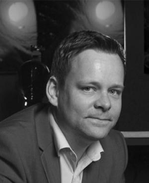 Associate Professor John McGhee