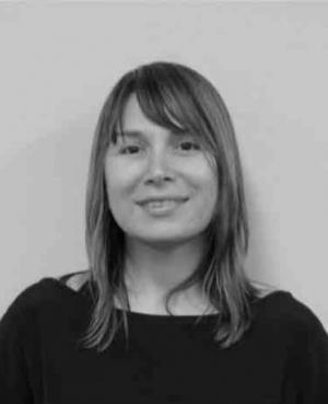 Associate Professor Mari Velonaki