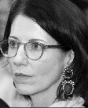 Professor Sarah Kenderdine