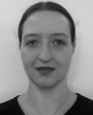 Kamila Shepherd