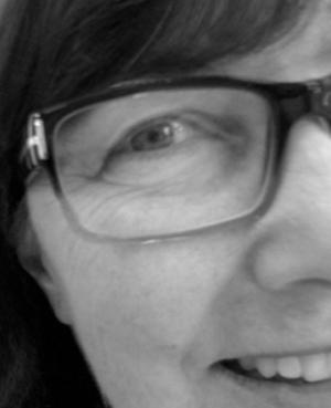 Dr Zena O'Connor