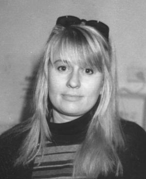 Sue Blackburn