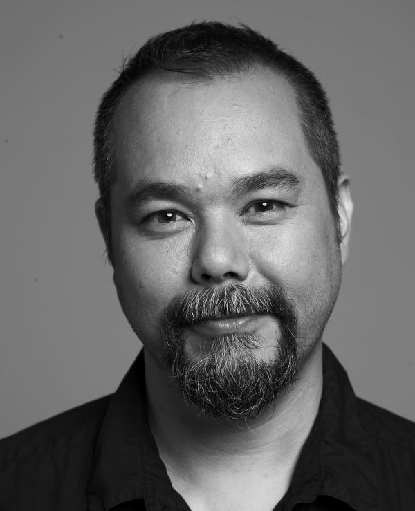 Dr George Khut