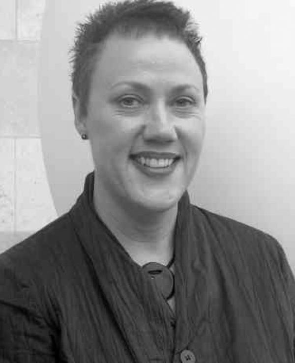 Brenda Croft