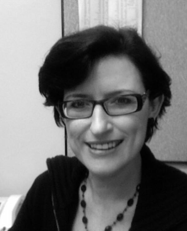 Associate Professor Arianne Rourke