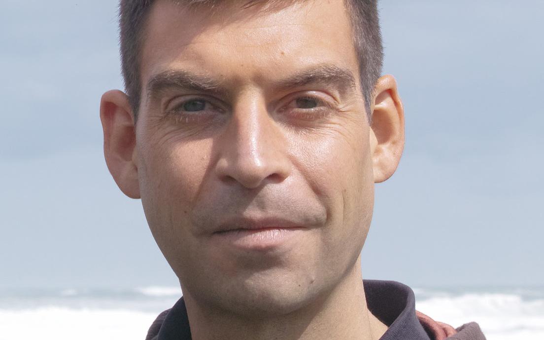 Derek Gerstmann