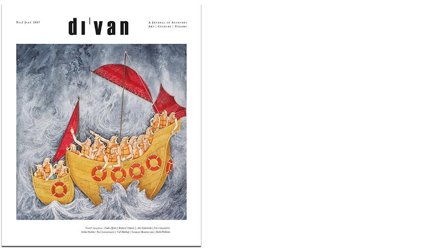 Divan 1 Cover
