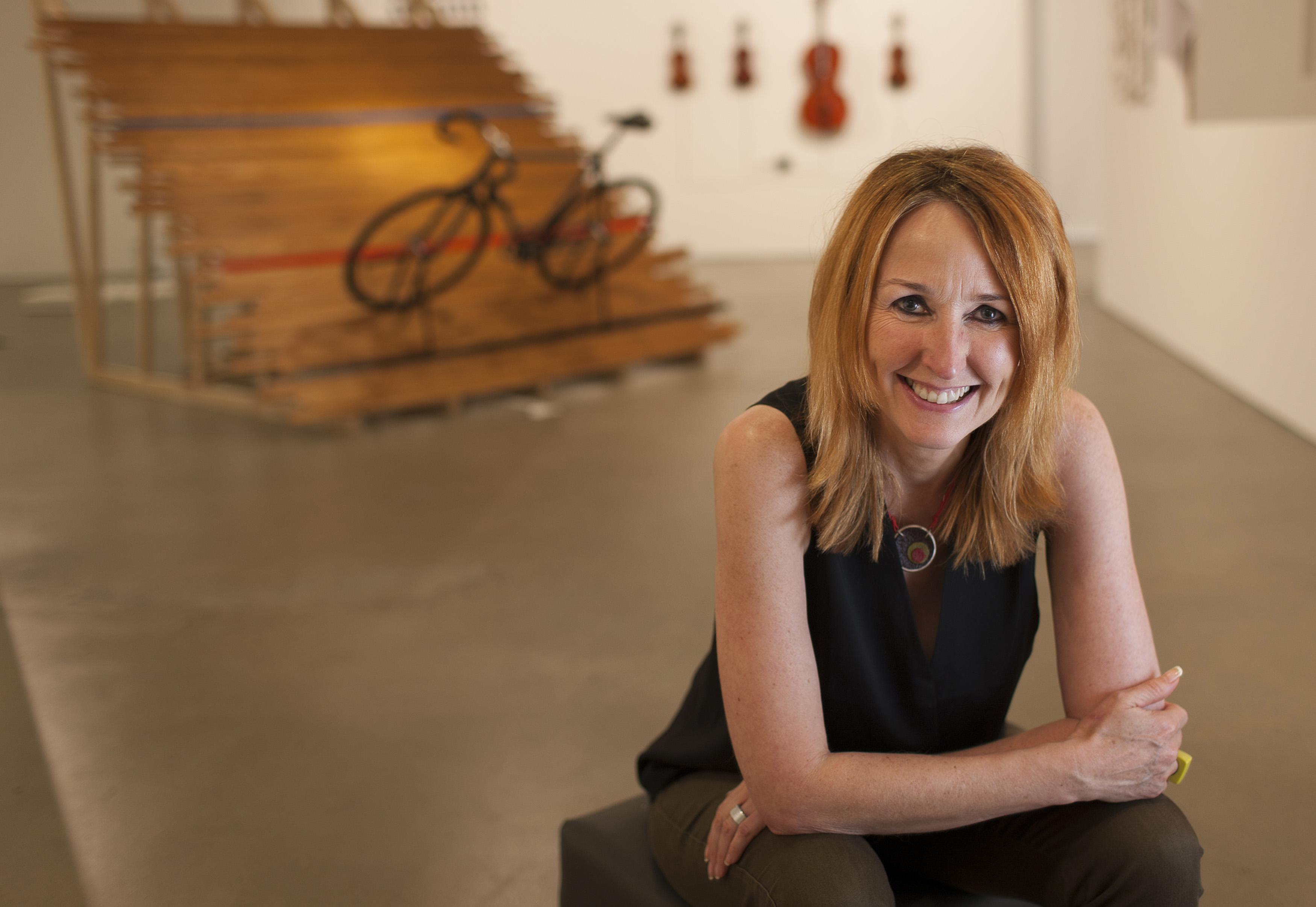 Professor Jill Bennett